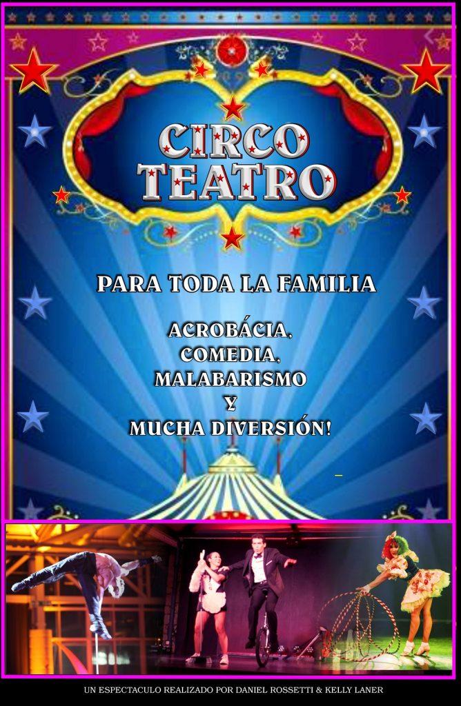 Circo Teatro