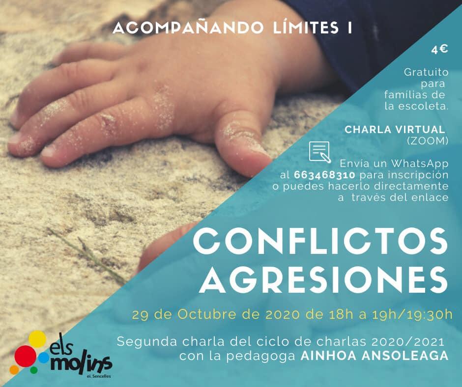 Conflictos y agresiones