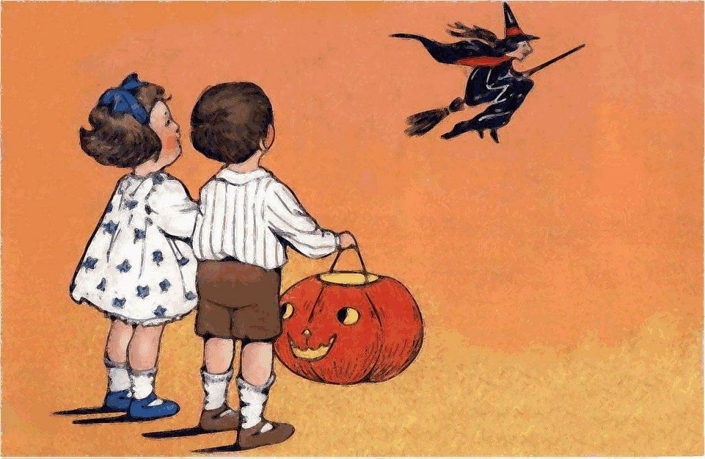 Cosas que hacer con niños del 29 de octubre al 1 de noviembre de 2020