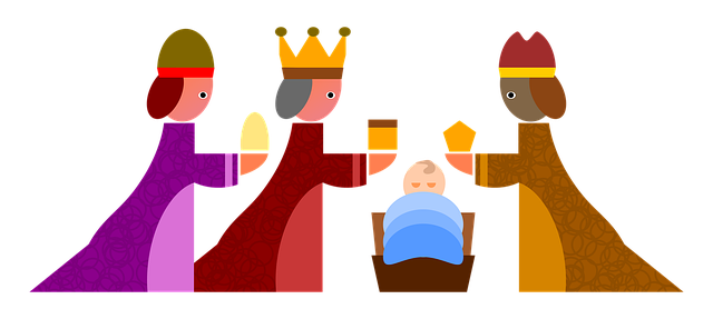 Cabalgata de Reyes y Pajes Reales en Palma