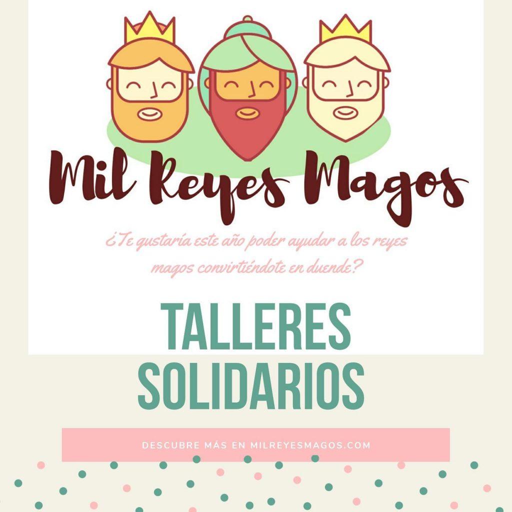 Mil Reyes Magos