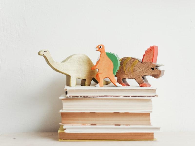Juegos de lectura y escritura