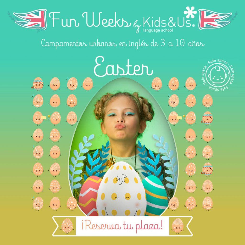 Easter Fun Week