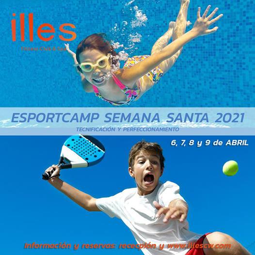 Esport Camp