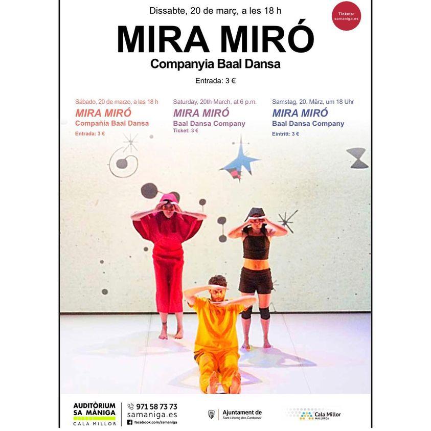 Mira Miró