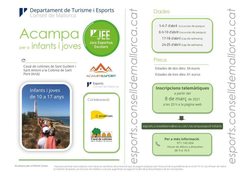 acampaesport