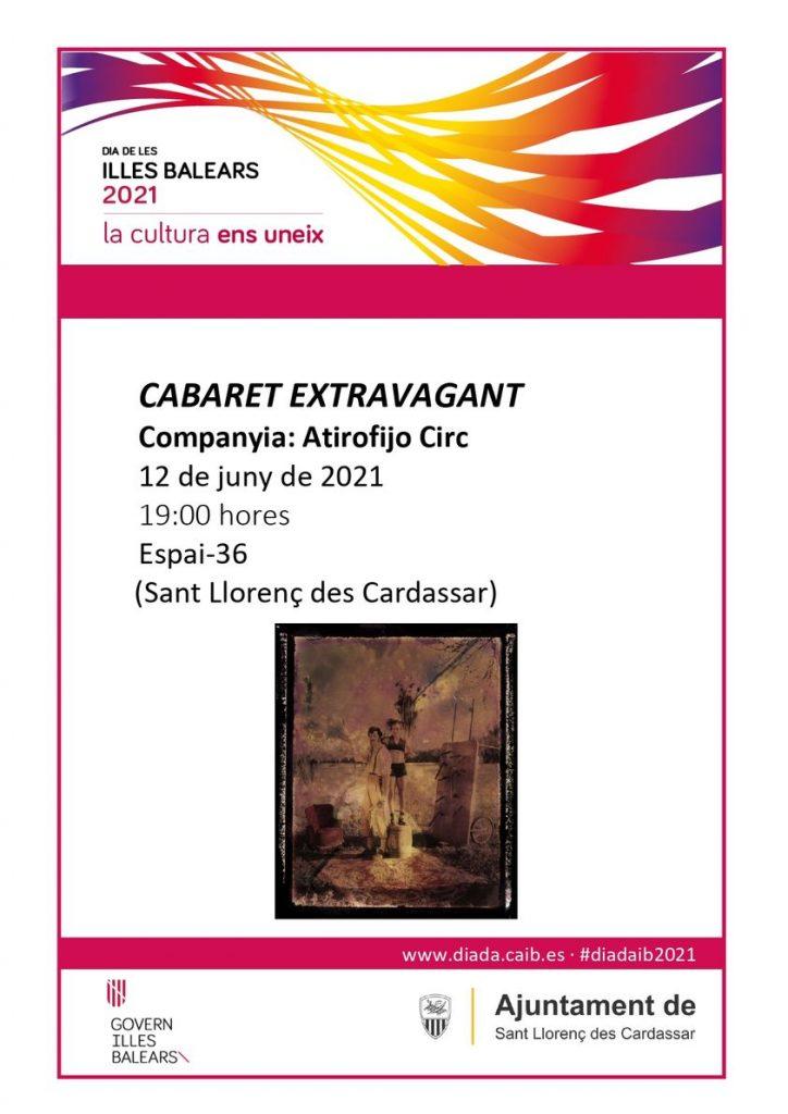 Cabaret Extravagant