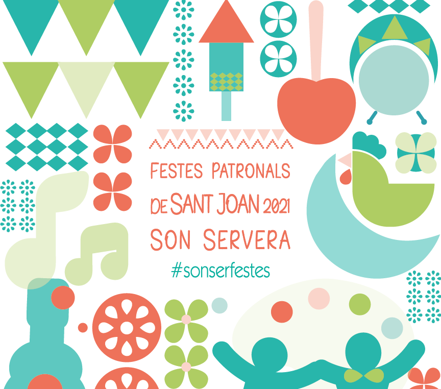 Festes de Sant Joan 2021- Son servera