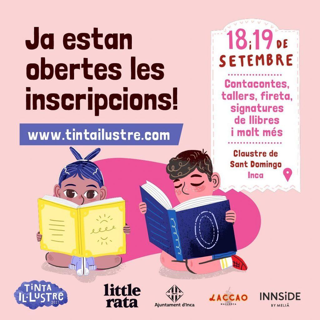 Festival de l'àlbum il·lustrat i el llibre infantil