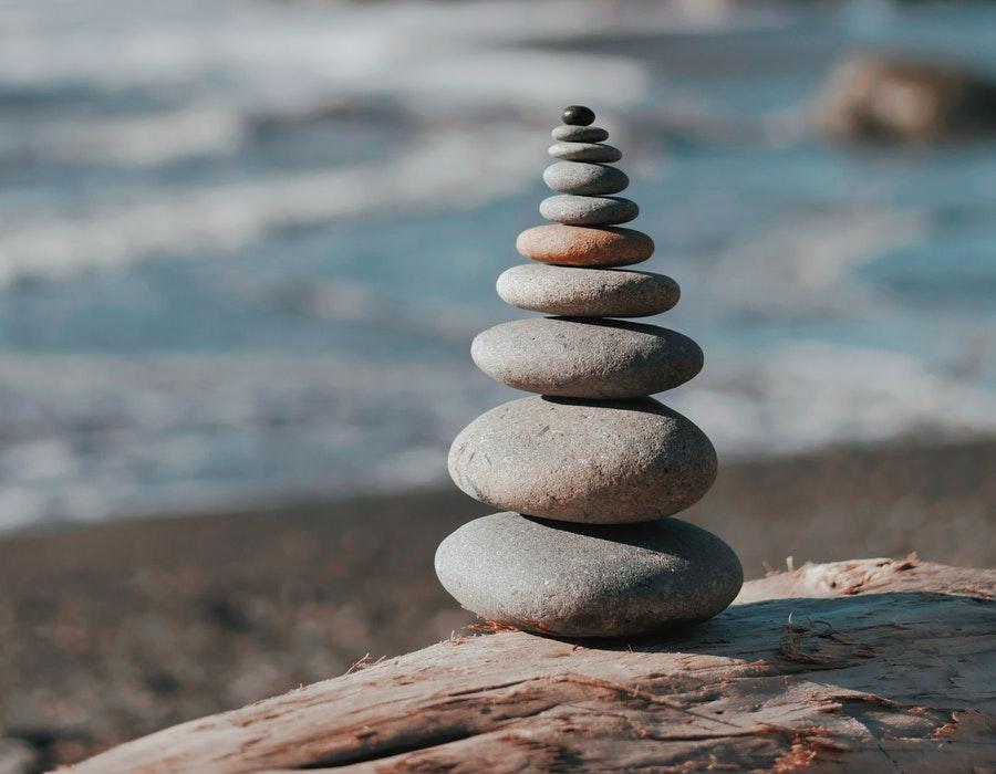 Autoestima equilibrada